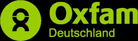 Oxfam Deutchland