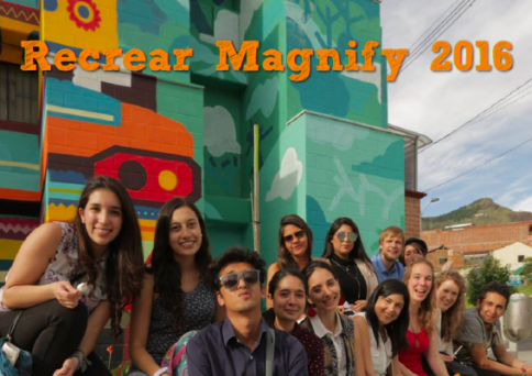 Magnify 2016 Report