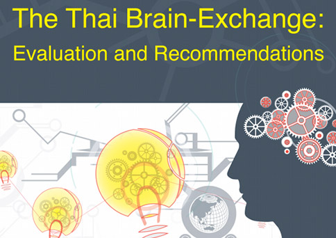 Evaluation: the Thai Brain Exchange Program: